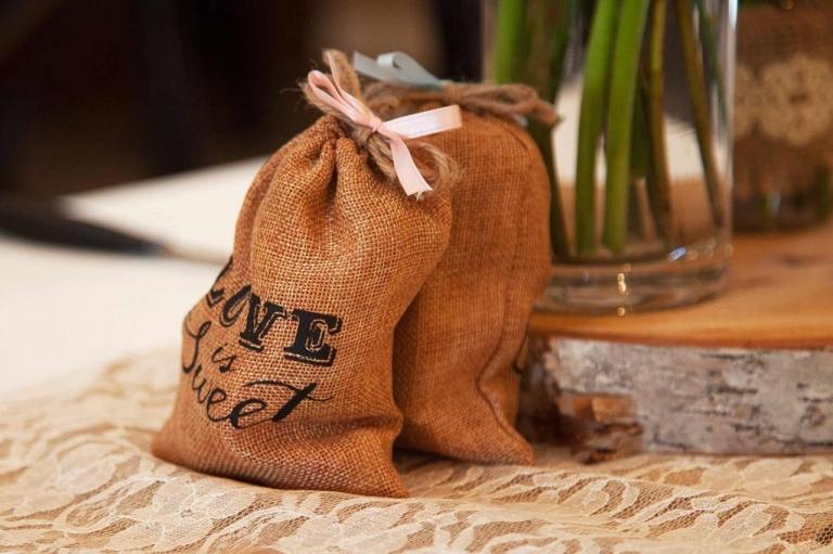 lesters farm wedding detail