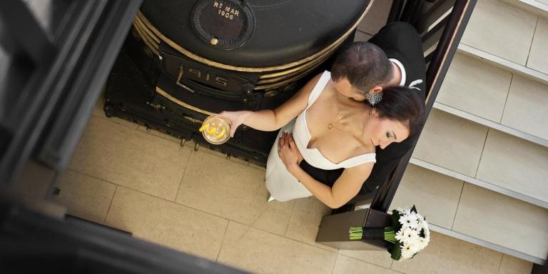 raymonds restaurant wedding photos