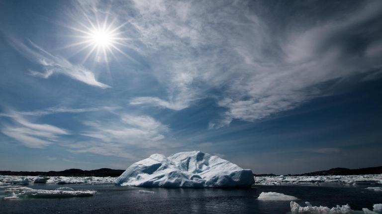 newfoundland iceberg twillingate 2017