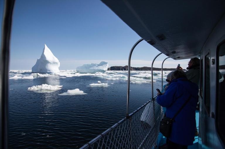 iceberg alley twillingate newfoundland 2017